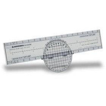 Jeppesen Giratoria Azimuth Plotter (pj-1) Js526501