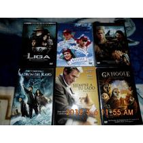 Dvd Varios Titulos Aun Super Precio En Perfecto Estado