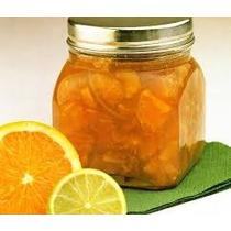 Corrida Financiera Para Proyecto De Mermelada De Limon