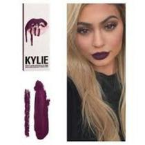Kylie Lip Kit Kourt K Entrega Inmediata Labial Matte