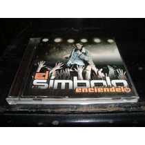 El Simbolo - Cd Album - Enciendelo Bfn