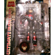 ### Marvel Select Ultimate Iron Man ###