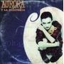 Aurora Y La Academia  Horas  Cd Sencillo Raro De 1997