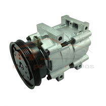 Compresor A/c Mercury Villager Nissan Quest 1999-2002 3.3l