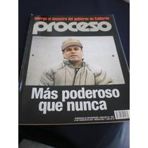 Proceso - Más Poderoso Que Nunca #1895 Febrero 2013