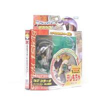 Transformers Japanese Beast Wars Corhada Tm-07