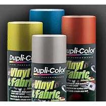 Pinturas Duplicolor Para Accesorios Y De Alta Temperatura