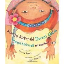Marisol Mcdonald Doesn