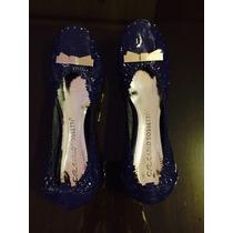 Zapatos Carlo Rossetti