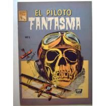 Comics Antiguos El Piloto Fantasma Numero 1 La Prensa Vjr