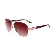 Gafas Solares Bebe Faithful In Rose Gold -rosa Bb7085(780)