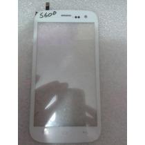 Touch Lanix Ilium S600 Blanco