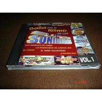 Estrella Colombiana, Rolas-cd-los Sonideros Disco 1 Dmh