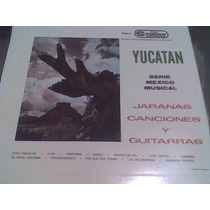 L.p.yucatan Serie Musical