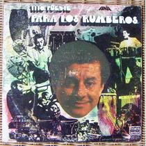 Afroantillana, Tito Puente, Para Los Rumberos Lp 12´ Dvn