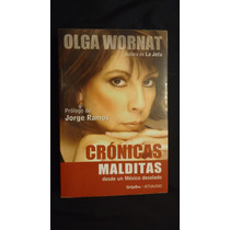 Cronicas Malditas, Olga Wornat