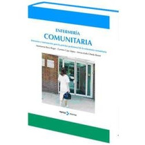 Enfermeria Comunitaria 1 Vol Editorial Monsa