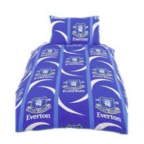 Everton Edredón - Football Club Set Multi Estadio Oficial