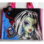 Bolsa Jumbo Ecológica Diseño Monster High