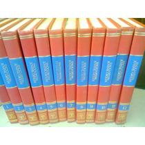 12 Tomos Enciclopedia Juvenil Grolier Vv4