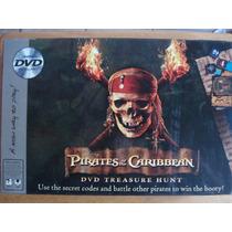 Juego De Mesa Piratas Del Caribe No Trae El Dvd