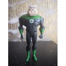 Kilowog Linterna Verde Liga De La Justicia Dc Comics
