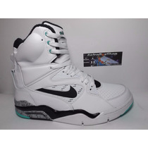 Nike Force Command Robinson Hyp Jade (numero 6.5 Mex) Astro