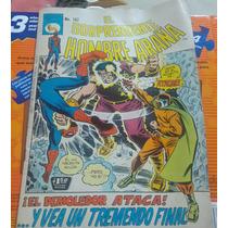 Comic El Sorprendente Hombre Araña #162