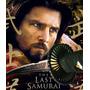Katana El Ultimo Samurai Fulltang Filo Max Precio De Remate