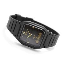 Reloj Casio Aw48 Analogo Digital Cronometro Alarma