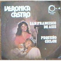 Ep Veronica Castro, San Francisco De Asis