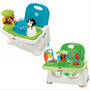 Fisher Price Healthy Periquera Booster Planet O Rainforest