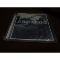 Armando - Cd Album - Pitbull Idd