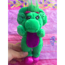 Barney Peluche De Baby Bop