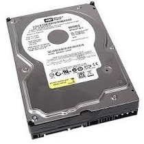 Disco Duro Western Digital Sata Wd2500ys Pc 250gb