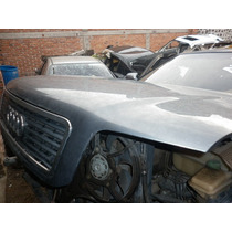Audi A8 1998 99 00 01 02 Accidentado Por Partes