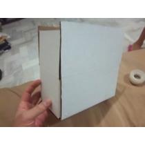Caja De Carton Para Envio Y Empaque (combo De 5 Cajas)
