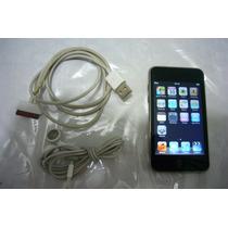 Cambio Ipod Touch 3g De 8g Cuidadicimo
