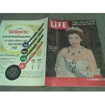 Revista Life En Español Isabel Ii