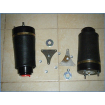 Bolsa De Aire Suspension Delantera Mercedes Benz Ml Y Gl