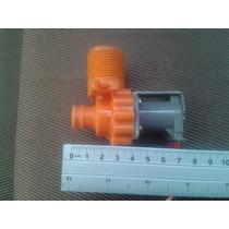 Electrovalvula Para Agua 110 A 120 V Ac