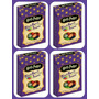 4 Piezas Bertie Botts Grageas Harry Potter Envío Inmediato<br><strong class='ch-price reputation-tooltip-price'>$ 340<sup>00</sup></strong>