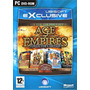 Age Of Empires Collectors Edition: 1&2 Gold Dvn