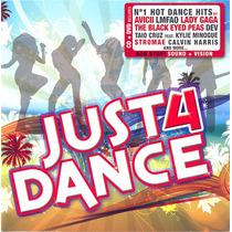Just Dance 4-lmfao, Lady Gaga, Black Eye Peas, Dev, Tio Cruz