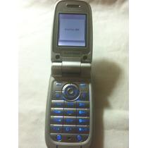 Sony Ericsson Z520 Quickshare Unico Mercado Cancun Movistar