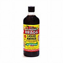 Bragg Liquid Aminos - Todos Los Fines Condimento - 16 Oz