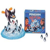 Pinguinos Ravensburger Excelente Juego Didáctico