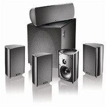 Altavoces Definitive Technology Procinema 600 5.1 Bocina Pm0