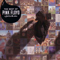 Pink Floyd The Best Of A Foot In The Door Cd Nuevo Cerrado