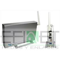 Efi-case3530wf Case De Disco Duro Usb3.0 Asata Wifi Plata